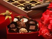 情人节巧克力图片(31张)