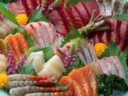 海鲜美食图片(20张)