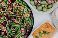 来自中东的美食图片(12张)