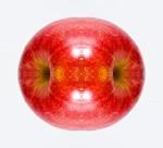 红苹果特写图片(15张)