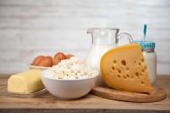 牛奶和奶酪图片(13张)