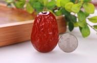 晒干的健康营养大红枣图片(30张)