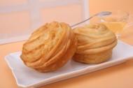 早餐好吃的小面包图片(13张)