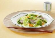 美味蔬菜沙拉图片(12张)