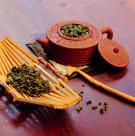 醇香的茶叶图片(16张)