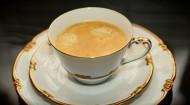一杯香浓可口的咖啡图片(16张)