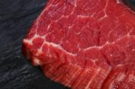 鲜红的牛里脊肉图片(12张)