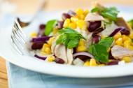 营养蔬菜沙拉图片(9张)