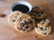 美味的曲奇饼干图片(13张)