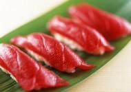 三文鱼寿司图片(19张)