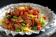 美味好吃的肥肠菜肴图片(7张)