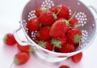 新鲜草莓图片(8张)