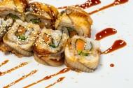 可口的寿司图片(12张)