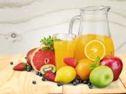水果与果汁图片(15张)