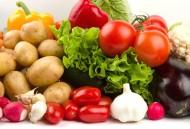 新鲜的蔬菜图片(9张)