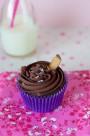 巧克力味的甜点图片(13张)