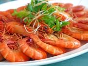 美味营养的大虾图片(21张)