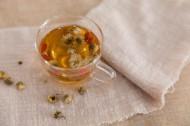健康营养的枸杞养生茶饮图片(10张)