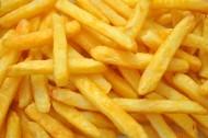 美味可口的薯条图片(14张)