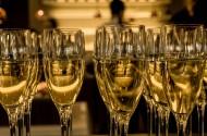 口感爽滑的香槟酒图片(11张)