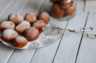 传统的波兰甜甜圈图片(14张)