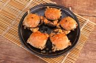 好吃鲜香下饭的麻辣蟹图片(9张)