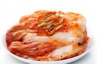 美味好吃的韩国泡菜图片(8张)