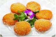 香酥南瓜饼图片(7张)