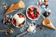 美味的冰淇淋图片(9张)