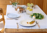 餐桌风情图片(38张)