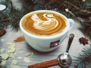 香浓可口的咖啡图片(15张)