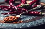 红色干辣椒图片(11张)