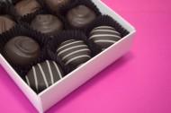 香浓巧克力图片(20张)