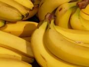 美味的香蕉图片(11张)