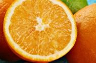 酸甜可口的橙子图片(6张)