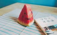 通红的西瓜图片(9张)