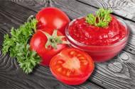 番茄和番茄酱图片(9张)