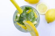可口的柠檬水图片(12张)