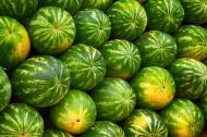 新鲜的西瓜图片(15张)