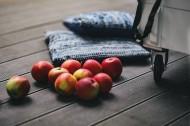 香甜的苹果图片(10张)