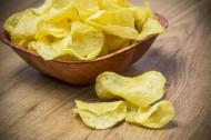 美味的薯片图片(8张)
