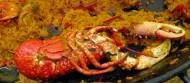 美味海鲜饭图片(8张)