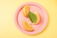 酸甜可口的橙子图片(11张)