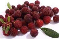 新鲜香甜的杨梅图片(8张)