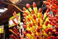 酸甜美味的老北京小吃糖葫芦图片(11张)