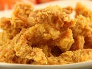 美味的炸鸡图片(12张)