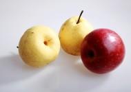 苹果与梨图片(7张)