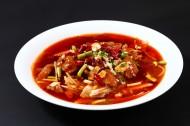 鲜香麻辣的川菜图片(11张)