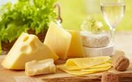 营养美味的奶酪图片(16张)