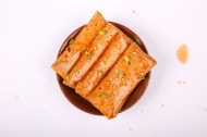 好吃的家常香辣豆腐干图片(11张)